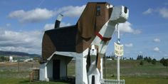The most weird and wild places to stay around the world