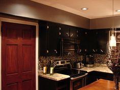 market street kitchen and dining room remodel restoration - Townhouse Kitchen Remodel