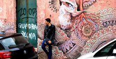 Gwen Stacy - A Street Art Documentary - Art People Gallery Jessica Stewart, Gwen Stacy, Graffiti Murals, Space Invaders, Guerrilla, Special Guest, Gaia, Documentaries, Street Art