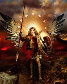 Résultats de recherche d'images pour «Saint Michel, archange»