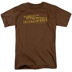 Saturday Night Live: Cheezburger T-Shirt