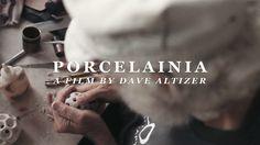 PORCELAINIA - A Film By Dave Altizer on Vimeo