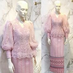 Wow keren Kebaya Lace, Kebaya Hijab, Kebaya Brokat, Dress Brokat, Batik Kebaya, Kebaya Dress, Kebaya Muslim, Batik Dress, Kebaya Pink