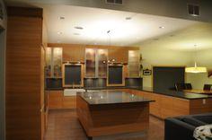 Contemporary Kitchen Design 07