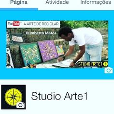 FACEBOOK - STUDIO ARTE1 http://ift.tt/1wpDkI6 #art #arte #design #designer #desenho #projeto #brasil #paint #pintura #artproject #pintura #graphicdesign #moda #mode #fashion #saopaulo #criatividade #studio #streetart #sustentabilidade #diy #sustainability #marketing #artist #publicidade #digitalart #brazilian #brazil #newyorkcity #ilustração by studioarte1 http://ift.tt/1sK0RY2
