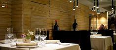 Restaurante Asgaya. Madrid 01