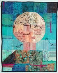 Rosalie Dace, quilt artist
