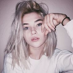 girl, grunge, and okaysage Bild