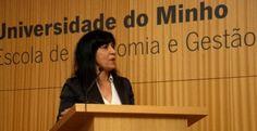 Professora da UMinho vence prémio ibérico de contabilidade