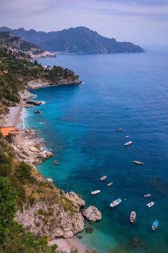 Amalfi Coast, Italy. | Blog by the Planet D | #Travel #TravelPhotography #Wanderlust #TravelInspiration #AmalfiCoast #Italy Beach Travel, Beach Trip, Sorrento To Positano, Stuff To Do, Things To Do, Amalfi Coast Italy, Traveling Europe, Greatest Adventure, Beautiful Beaches