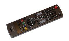 LC-32D59 Sharp Remote Control SHA-REM-153848