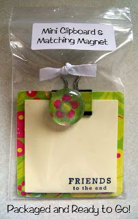more post it note holders