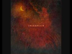 Insomnium- At the gates of sleep