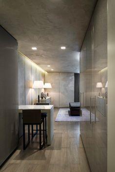 Armani/Casa Designs Luxury Residences at Manilas Century Spire image Armani Casa 003