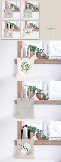 Download 9 Tote Bag Mockup Ideas Bag Mockup Tote Bag Tote