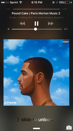I Love This Song No Matter What It's Such A Chill Song  #Drake #JayZ #PoundCake #ParisMortonMusic2