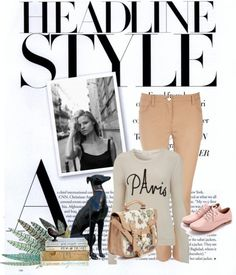 """""""Sweet Uptown"""" by mickey-sugar on Polyvore"""