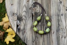 Hey, I found this really awesome Etsy listing at https://www.etsy.com/ru/listing/71267255/pistachio-green-statement-necklace-rough