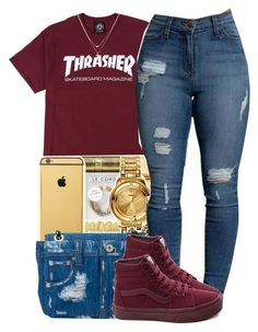 """""""Untitled #942"""" by trinsowavy ❤ liked on Polyvore featuring Moschino and Betsey Johnson"""
