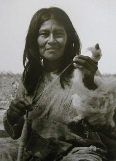 Grete Stern. Campo del cielo, Formosa. 1964