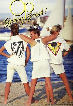1987 Fashion, 80s Trends, Disney Concept Art, 80s Outfit, Old Soul, The Good Old Days, Beach Babe, Vintage Ads, Childhood Memories