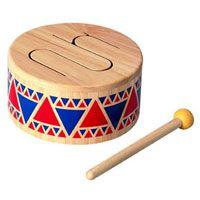 Solid Drum $21
