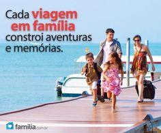 Familia.com.br | 10 melhores destinos de férias para a família