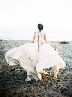 Elegant beach wedding ideas