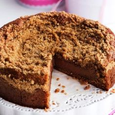 Appelsiini-suklaatorttu - Kotiliesi.fi - Chocolate orange cake