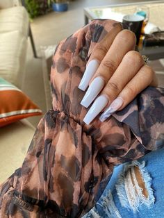 Perfect Nails, Gorgeous Nails, Pretty Nails, Cute Nail Designs, Acrylic Nail Designs, Ambre Nails, Pink Acrylic Nails, Pastel Nail, Dope Nails