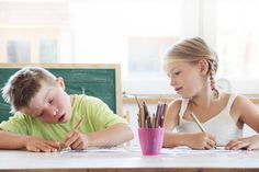 """What Are """"Special Needs""""? 