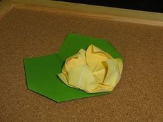 Origami on Pinterest | Origami, Origami Frog and Origami Boxes - photo#30