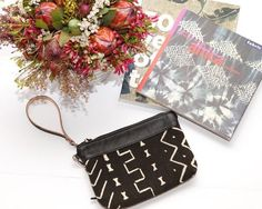 The Dogo Clutch || converts to Fanny Pack & Cross Body Bag