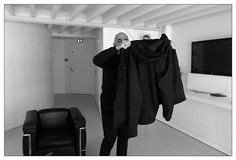 Paris Fondation Henri Cartier Bresson mardi 3 avril 2018 ph. GiuGiu