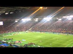 Forza Roma Forza Lupi - YouTube