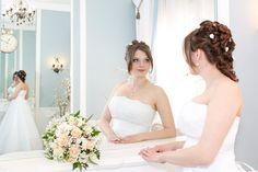 Еще одно зеркало подтверждает - ты прекрасна и твоей красоте под стать -прическа и макияж. Стилист-визажист Субботина Ирина | +7 916 910 56 34 http://stylistnadom.ru/