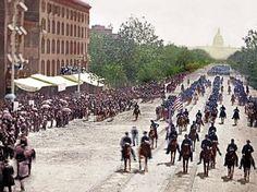 Civil War: Confederate Prisoners,