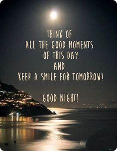 Cute Good Night Quotes and Images – BayArt