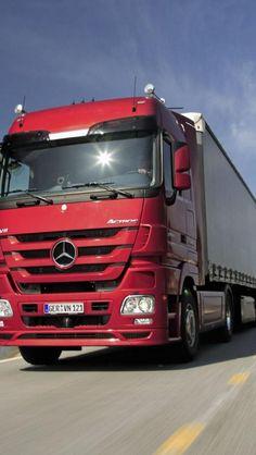 Mercedes-Benz, veelal afgekort tot Mercedes of Benz, is een automerk uit Duitsland.