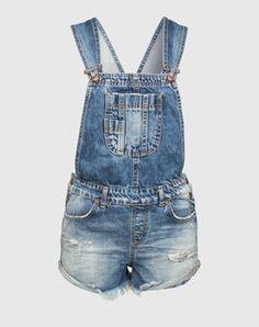 LTB;Shorts mit Latz 'Lorella';59,90 €