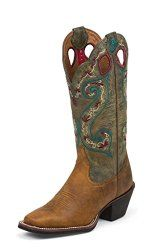 Cowboy Boots for Women - Horse Shoe Nation