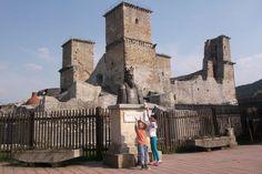 Castle of Diosgyor Chateaus, Mosques, Medieval Castle, Palaces, Landscape Architecture, Temples, Habitats, Cool Pictures, Cathedral