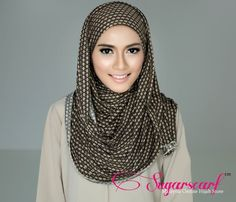 Hijab, Malaysia: online scarf shopping