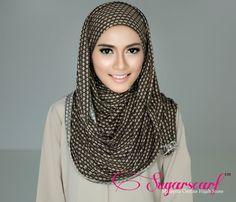 Hijab, Malaysia: online scarf shopping