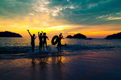 """""""Pangkor Island, the forgotten underling of posh Penang, has the power to set free any inner child yearning for adventure. Best Places To Retire, Places To See, Turtle Beach, Best Sunset, In 2015, Highlight, Seaside, Coastal, Around The Worlds"""