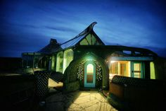 54 Best Earthships Images In 2013 Earthship Home Earthship