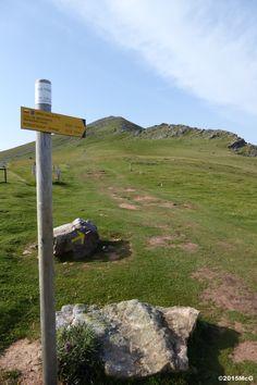 Pyrenees #Camino2015 july McG