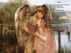 Beautiful Angels Wallpapers   Angels Wallpaper