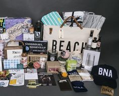 "One Winner will win a $1,000.00 2017 CMT Music Awards Talent Gift Bag containing Trisha Yearwood's signature ""Summer in a Cup"" cocktail mix, Barista Parlor local coffee roast, the illustrated bedtime favorite ""Good Night Nashville"", Peter Nappi custom..."