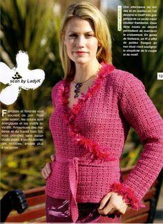 ewa crochet 14 - אירית שלף - Picasa-Webalben